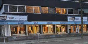 pvc vloeren Eindhoven