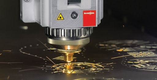 metalen buis lasersnijden